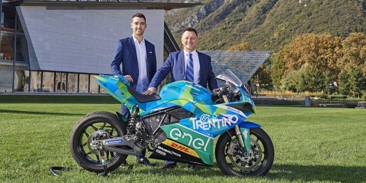 Team Trentino Gresini, nuevo equipo de Moto E