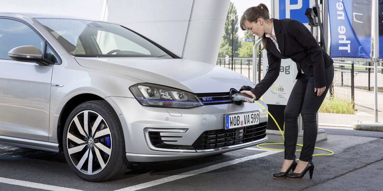 Alemania ayuda a quienes cambien el motor diésel por uno eléctrico