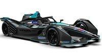 HWA RACELAB listo para iniciar su andadura por la Fórmula E