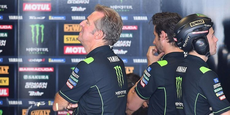 """Hervé Poncharal: """"KTM estará entre los 6 primeros el año que viene"""""""