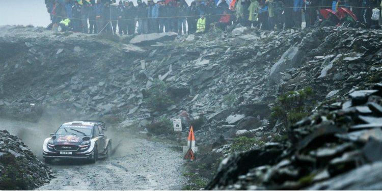 El calendario del WRC 2019: 14 pruebas, con Chile y sin Japón
