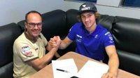 El SAG Racing contará con Gardner y Nagashima la próxima temporada