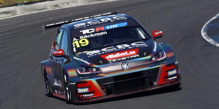 WestCoast Racing se apunta al cierre de temporada en España