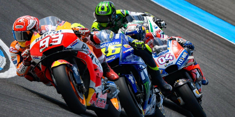 Previa del Gran Premio de Japón 2018