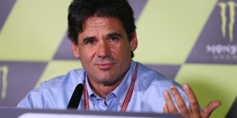 """Alex Crivillé: """"El límite de Márquez es inimaginable"""""""