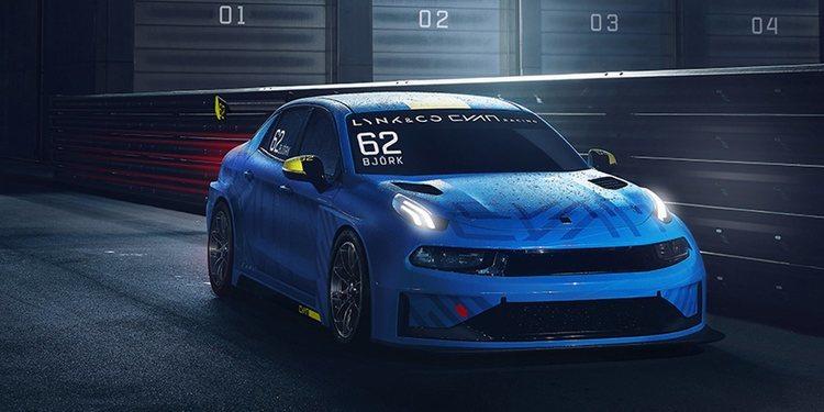 Nuevo equipo y nuevo coche para el WTCR 2019