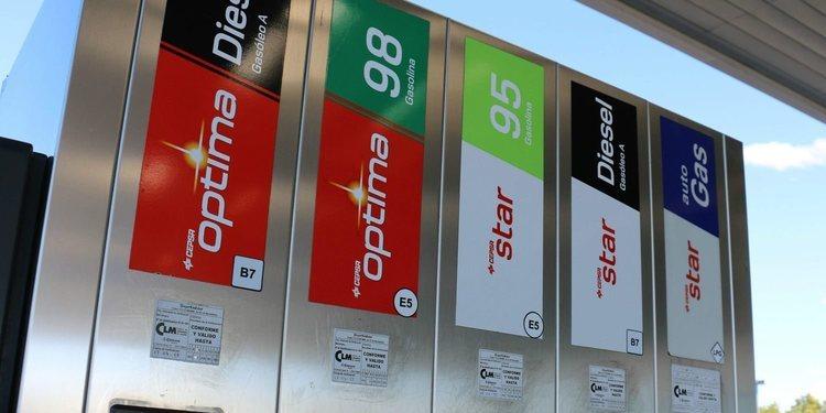 Nuevo etiquetado de combustible para la Unión Europea