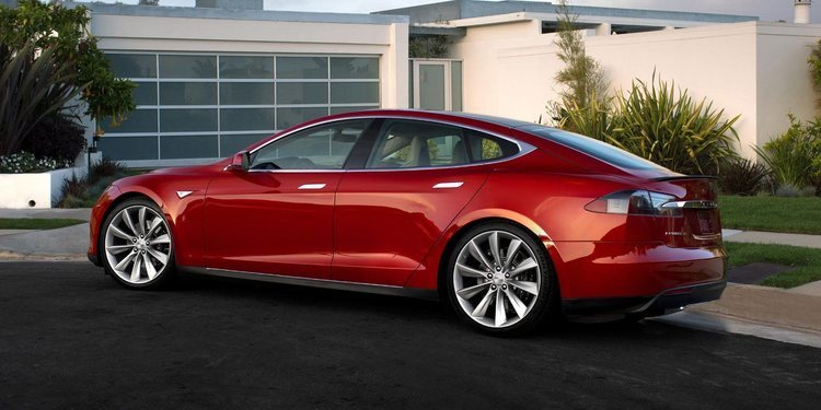 El Model 3 de Tesla se vende más que Mercedes, BMW y Porsche en EEUU