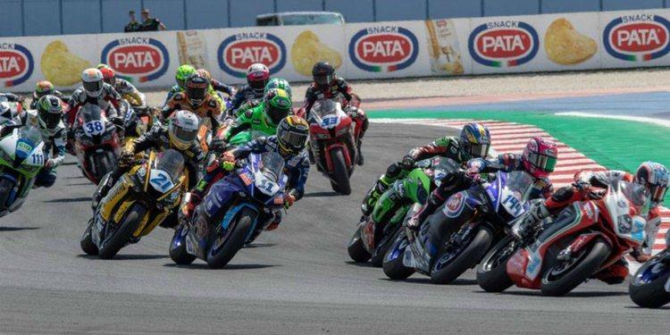 Horarios del Pirelli Qatar Round de WorldSBK