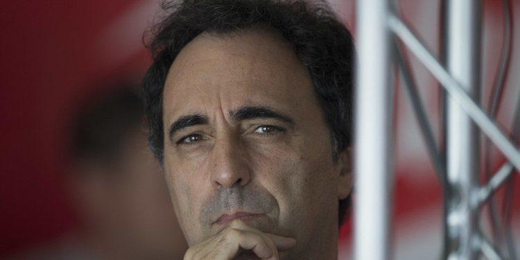 """Albesiano: """"Iannone y Aleix tendrán una Aprilia totalmente nueva"""""""