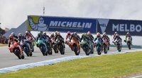 Horarios del Gran Premio de Australia de Moto GP