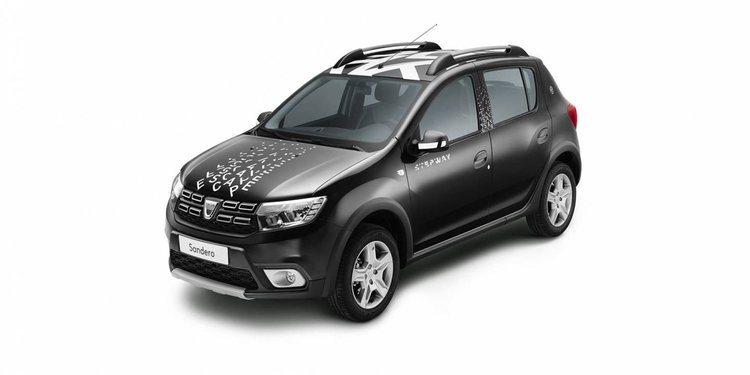 El Dacia Sandero Stepway Escape para Francia
