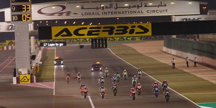 El Pirelli Qatar Round en números