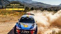 Así es el Rally de Catalunya 2018