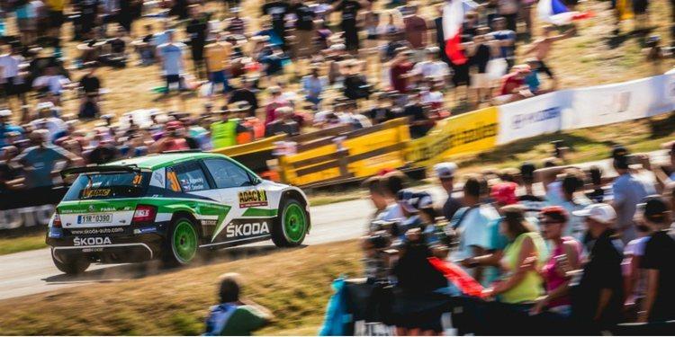 WRC2 Rally de Catalunya 2018: hora de brillar