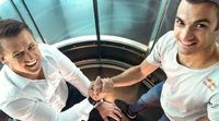 Dani Pedrosa será piloto probador de KTM