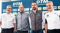 El DTM no apostará por sistemas híbridos por decisiones de marketing