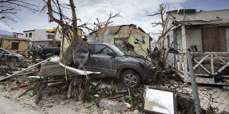 Consejos para proteger el automóvil ante un huracán