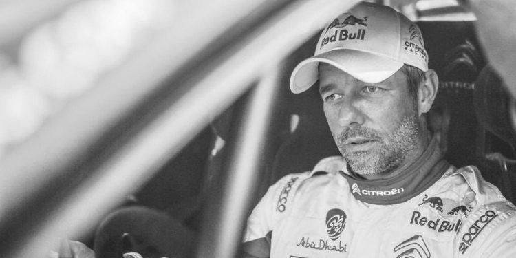 Sébastien Loeb toma la delantera del Catalunya y Neuville se acerca a Ogier