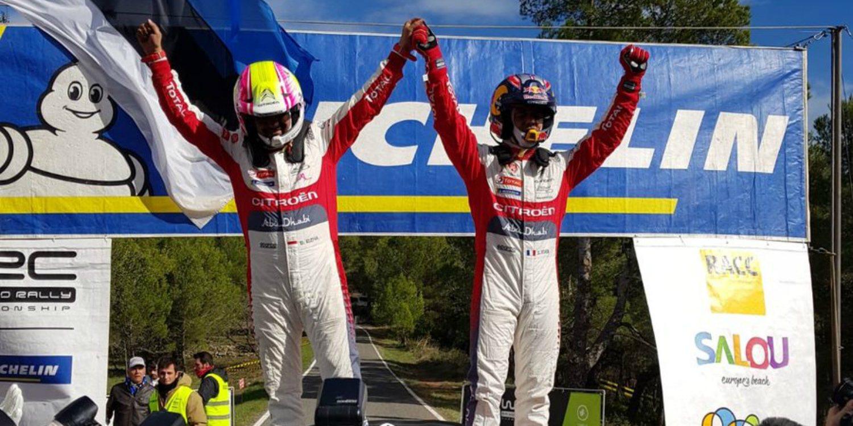 Sébastien Loeb, un reinado sin fin