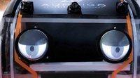 Los ojos sensores diseñados por Jaguar Land Rover
