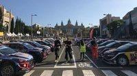 Mundial de Rallys 2018: las cuentas de Ogier, Neuville y Tanak
