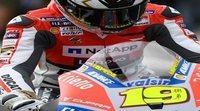 """Álvaro Bautista: """"Irme a Superbikes con Ducati oficial ahora mismo me motiva más"""""""
