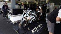 """Bevilacqua """"Honda necesita buenos resultados en Superbikes"""""""