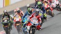 El Gran Premio de Malasia en números