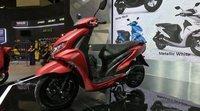 Nueva Yamaha FreeGO 125 2019