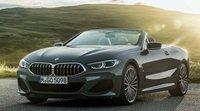 El nuevo BMW Serie 8 Cabrio se estrena en 2019