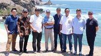 Indonesia, más cerca de acoger una prueba de Moto GP