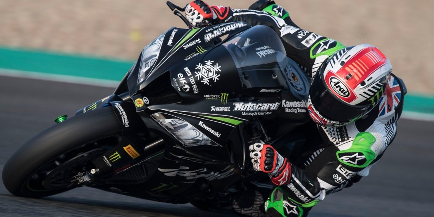 Test Invernal WorldSBK 2019