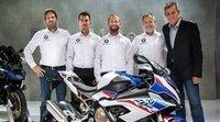 """Tom Sykes: """"La propuesta de BMW era mucho más interesante"""""""