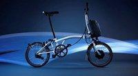 La General Motors nos deleitará con la fabricación de bicicletas eléctricas