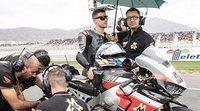 Triple-M Honda no estará en la parrilla de Superbikes en 2019