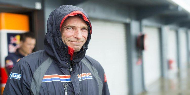 """Livio Suppo """"Lorenzo podría ser un compañero incomodo si se adapta pronto a la Honda"""""""