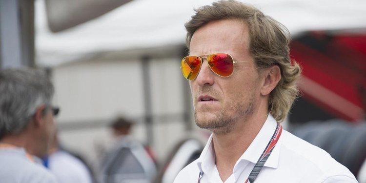 Sete Gibernau competirá en MotoE con el Pons Racing