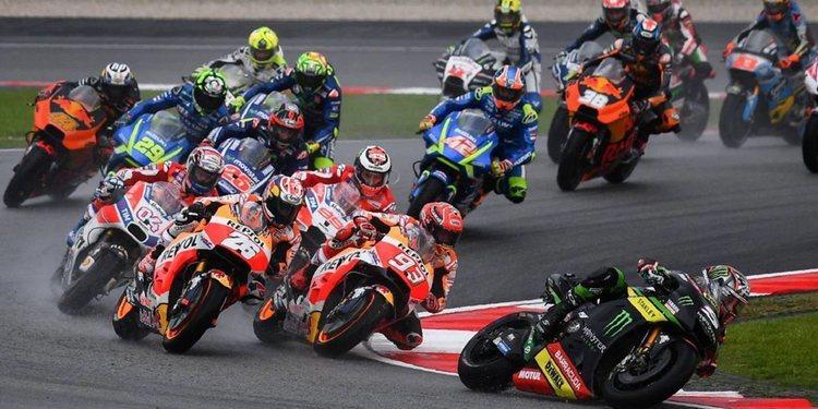 Previa Gran Premio de la Comunitat Valenciana