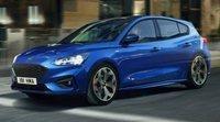 El nuevo Ford Focus 1.0 Eco Boost