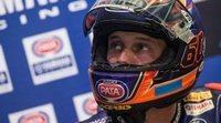 """Michael van der Mark: """"El riesgo de caer y lesionarme era grande"""""""
