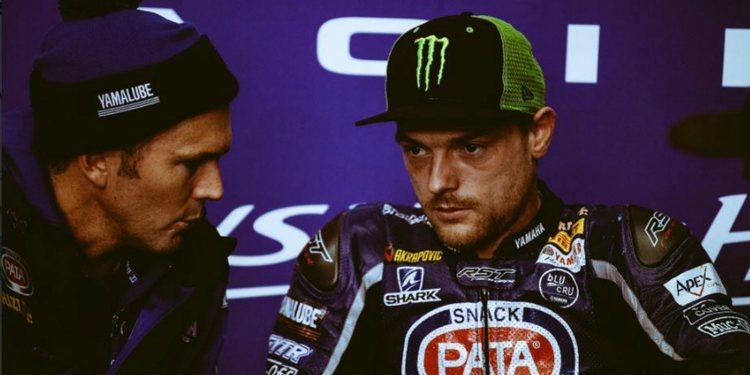 """Alex Lowes: """"No es una buena señal que Ducati ya sea tan rápida como Yamaha"""""""
