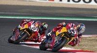 Red Bull deja de patrocinar a Honda