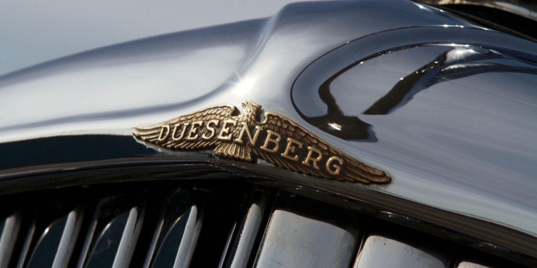 Conociendo la marca automotriz Duesenberg, Primera parte