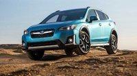 Subaru presenta el nuevo Crosstrek Hybrid 2019