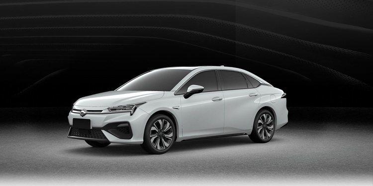 GAC Motors presentó el Aion S