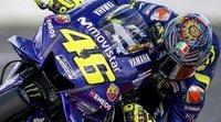 """Valentino Rossi: """"La sensación con Yamaha es positiva"""""""