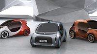 BASF y GAC presentan tres nuevos concepts eléctricos