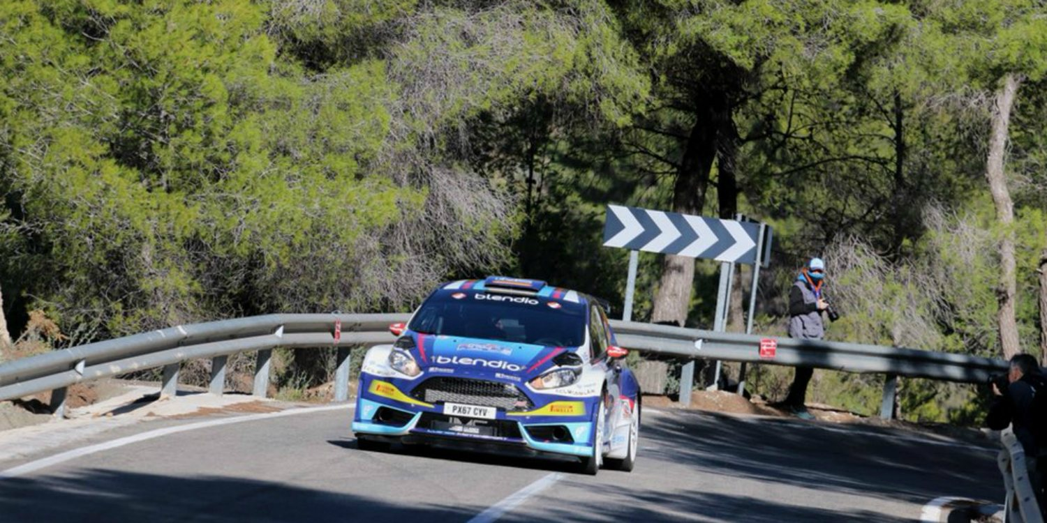 Previa Rally Comunidad de Madrid RACE 2018: la batalla final