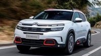 Nuevo Citroën C5 Aircross 2019